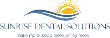 Sunrise Dental Solutions logo